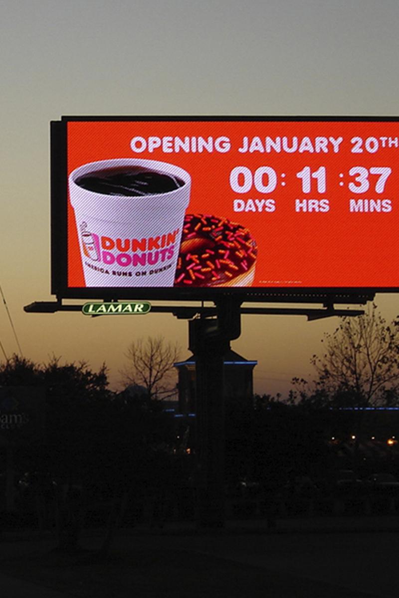digital billboards 10 - Our Services